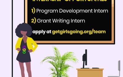 Virtual Program Development Intern
