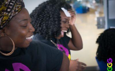 Black Girl Entrepreneurship