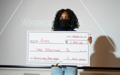 Black Teen Girls In Boston Win $2300 To Fund Their Ventures
